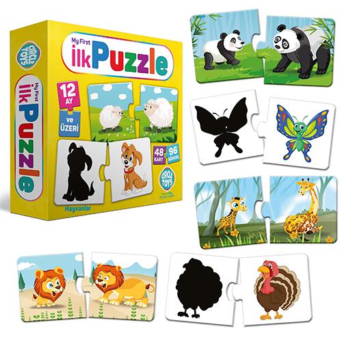 İlk Puzzle