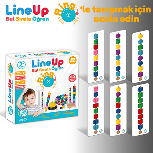 Line Up Ring